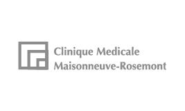 Clinique médicale Maisonneuve-Rosemont